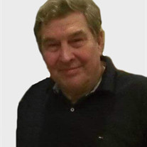 Richard T.   Wyatt