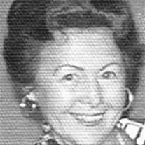 "Mrs Roberta Ann Seeds ""Bobbie"" Christman"