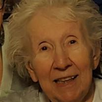 Dorothy Agnes Patterson