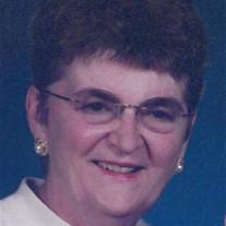 Janet Sue Meyer