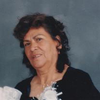 Angela Reynoso