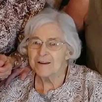 Evelyn R. Bentmann