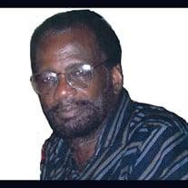 Mr. Claude Nevis Allen