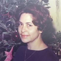 Mrs. Mary Christina Rachal