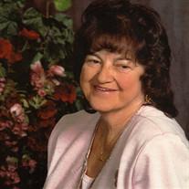 Patricia M. Lajeunesse