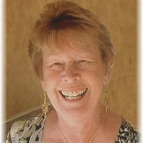 Patricia D. Cook