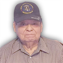Ralph P Luna