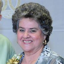 Loretta Plaisance Grabert