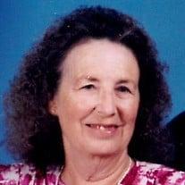 Jane Barnette