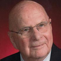 Carl Reid Bullmore
