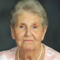 Mrs. Evelyn Mosley Perry