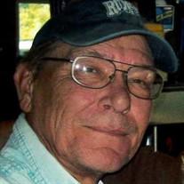 Mark Douglas Reding