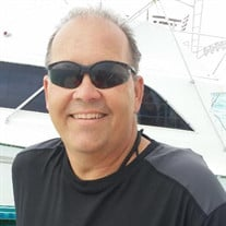 Larry Gene Ledford