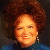 Anita Lea (Cottrell) Baker