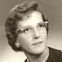 Lydia Ann Stitt