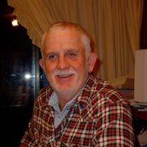 Curtis Lee Hudson