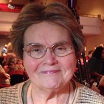 Anne Helme Cook