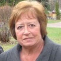 Patricia Terpening