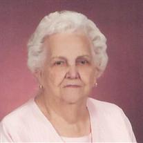 Mary  Lee Nusz
