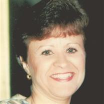 Monica Kelly Morris