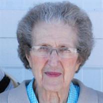 Doreen Alleman Hibbert Wells