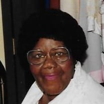 Monica V. George