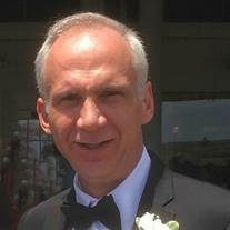 Michael W. Mittenzwei