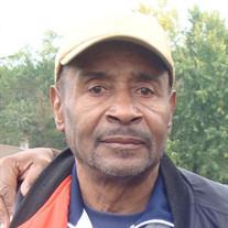 Alvin Legard Smith Jr.