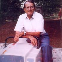 Willard A. Pauley
