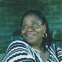 Patricia Walden