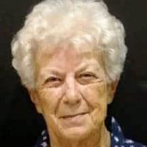 Beverly Ann Rovenstine