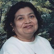 Ofelia Saucedo