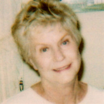 Joanne Funderburk Rowe