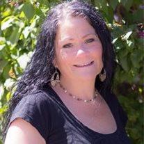 Vickie Irene Lane