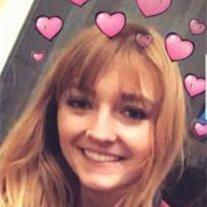 Kelsey Lea Powles