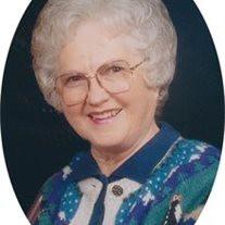 Dorothy Henson
