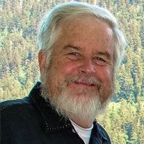 Richard Wade Sargent