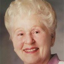 Emily Barbara Dean