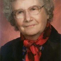 Eunice Roath