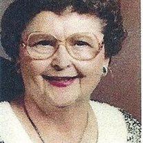 Barbara Louise Elsken