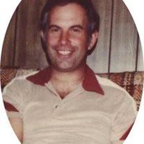 Rex Alvin Fisher