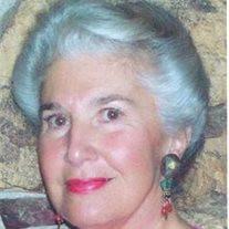 Barbara Francine Lee