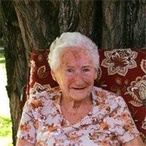 Wilma  Edwina Underwood
