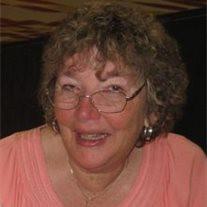 Susan Kay Short