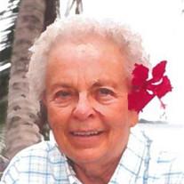Ursula Catherine Crull