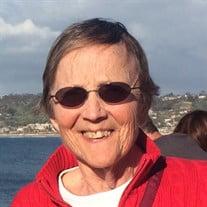 Rev. Margaret Ellen True