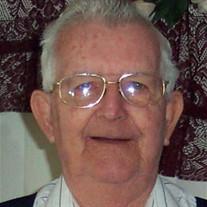 """Robert  Paul """"Bob"""" McClintic Sr."""