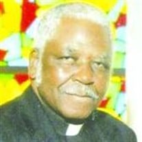 "Bishop A.D. ""Dock"" Davis Jr."