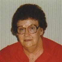 Edith M. Moody