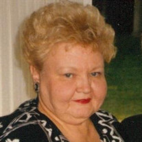 Shirley J. Mathews